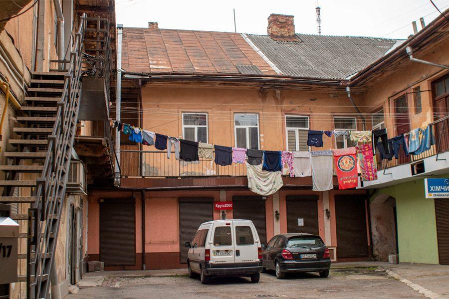 5 1 - <b>Марцинкив и его крест.</b> Репортаж Забороны о мэре Ивана-Франковска, который стал примером нетолерантности - Заборона