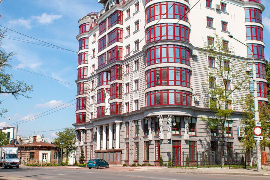7 1 - <b>Марцинкив и его крест.</b> Репортаж Забороны о мэре Ивана-Франковска, который стал примером нетолерантности - Заборона