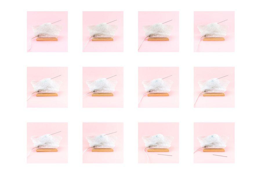 8 lyya dostleva y andrej dostlev «zalyzыvaya ranы vojnы» - <b>Искусство, насилие и война.</b> Украинские художники рассказывают Забороне про работу с табуированными темами - Заборона