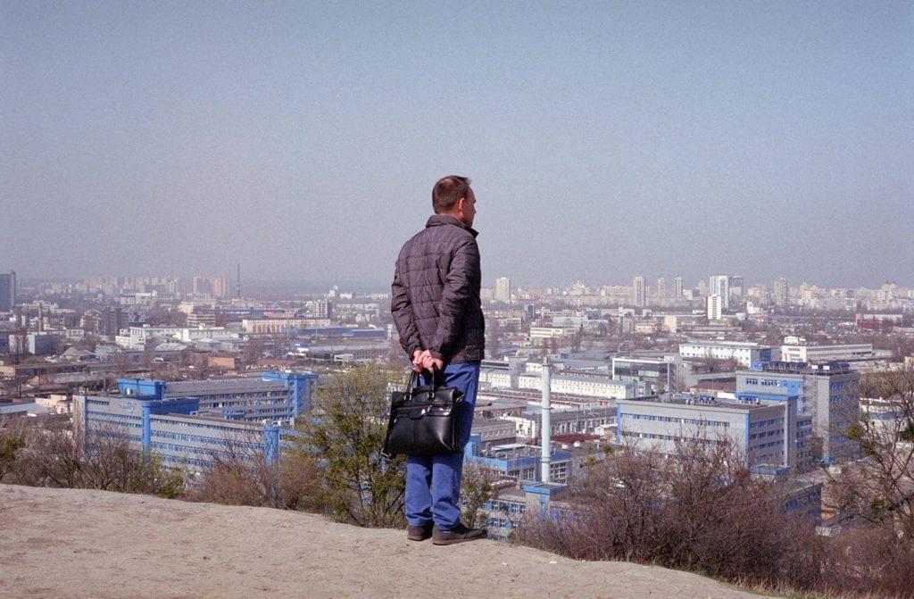 new 1024x671 - <b>Адвокат чужих.</b> История Алексея Скорбача – юриста, который помогает беженцам не бояться - Заборона