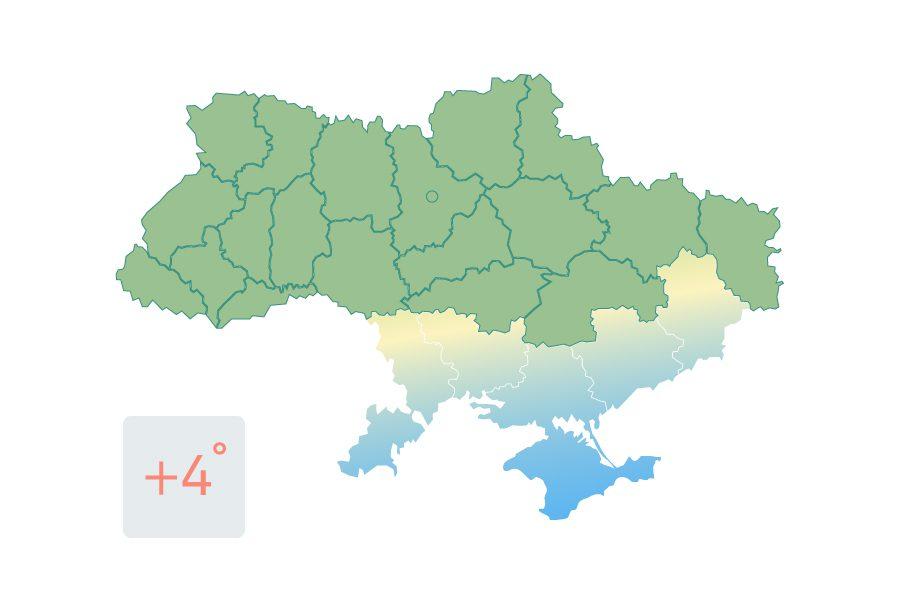 statistika3 - <b>До кінця століття в Україні може затопити пів тисячі містечок і сіл.</b> Пояснюємо, чи можна зупинити кліматичні зміни - Заборона