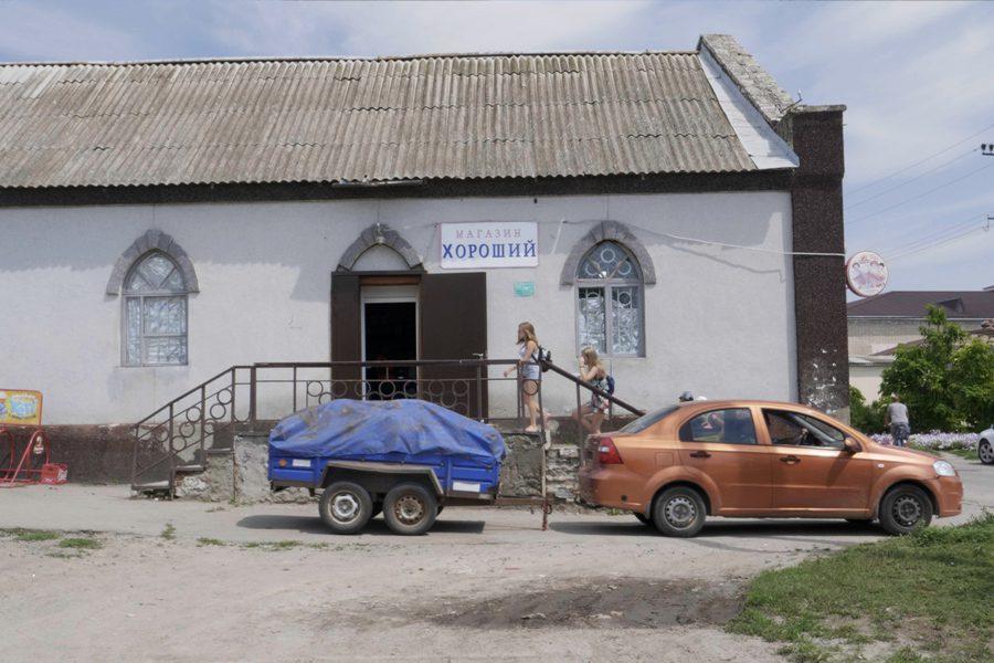 1 5 - <b>Более 400 украинцев получили пожизненные сроки в Греции за перевозку мигрантов.</b> Заборона рассказывает, как это произошло - Заборона