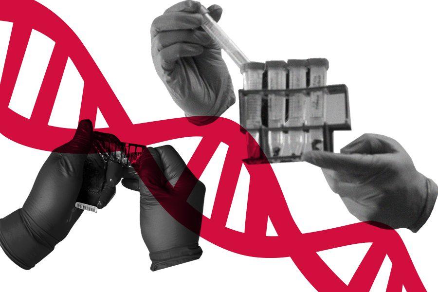 4 - <b>В Украине занимаются редактированием ДНК.</b> Заборона рассказывает, что такое CRISPR и чем эта система помогает и угрожает человечеству - Заборона