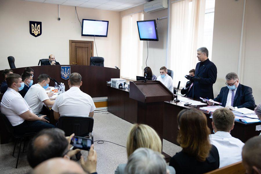 foto myhayl palynchak 2 1 - <b>В Україні порушують кримінальні справи проти колишнього президента та активістів.</b> Це вже політичні переслідування чи ще ні? - Заборона
