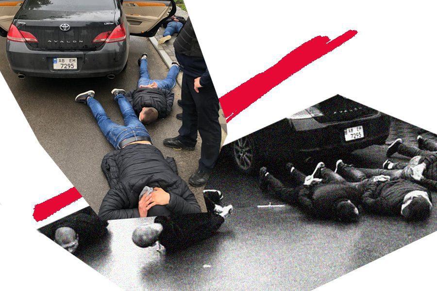 ill1 1 - <b>Уже п'ять років в Україні реформують поліцію, але стає тільки гірше.</b> Розповідаємо, що не так і як це можна виправити - Заборона