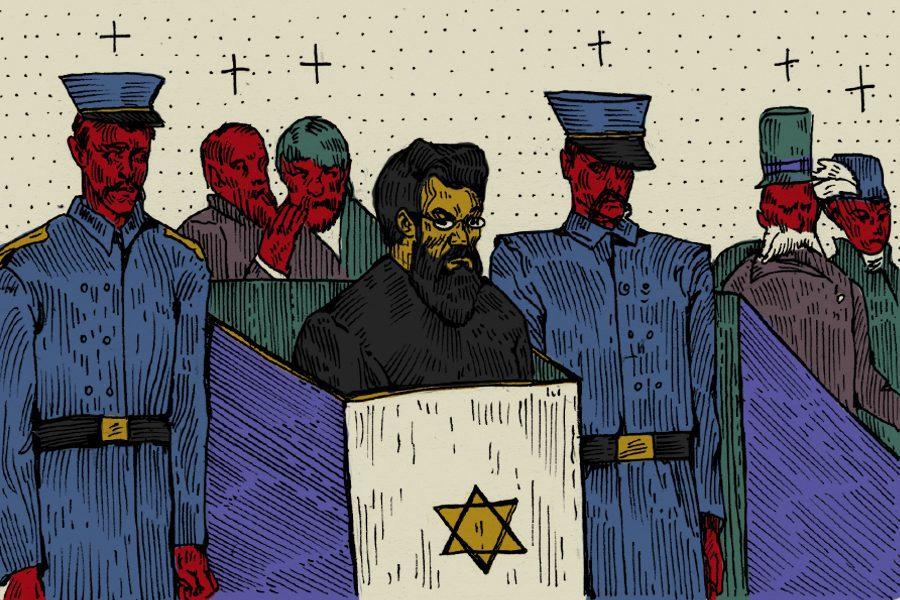 ill1 5 - <b>Неоконченный процесс</b>. Репортаж Забороны о легендарном «деле Бейлиса» – и о том, почему памятник ему может никогда не появиться в Киеве - Заборона