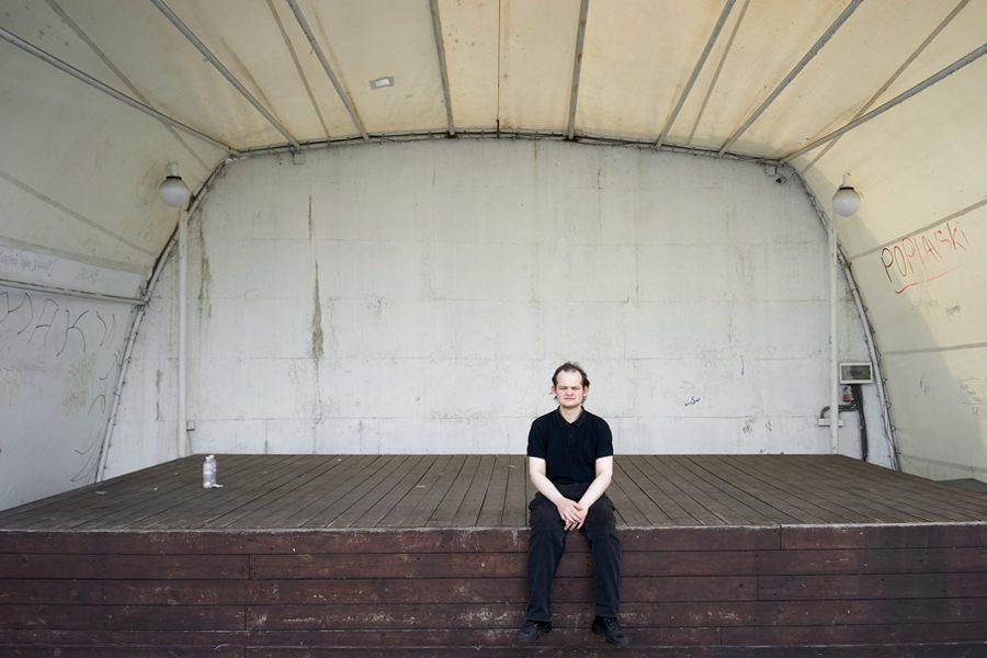 ill2 4 - <b>Російський політв'язень отримав притулок в Україні, хоча це майже неможливо.</b> Заборона розповідає його історію - Заборона