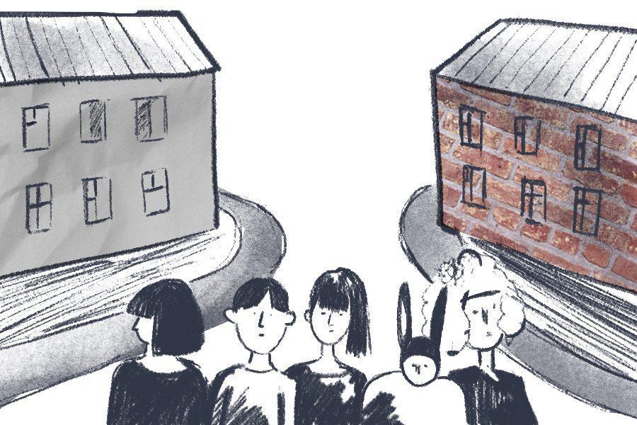ill5 - <b>Карантин без кровати.</b> В марте детей из интернатов распустили по домам – их там не ждали - Заборона