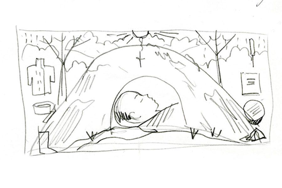 sketch2 - <b>Неоконченный процесс</b>. Репортаж Забороны о легендарном «деле Бейлиса» – и о том, почему памятник ему может никогда не появиться в Киеве - Заборона