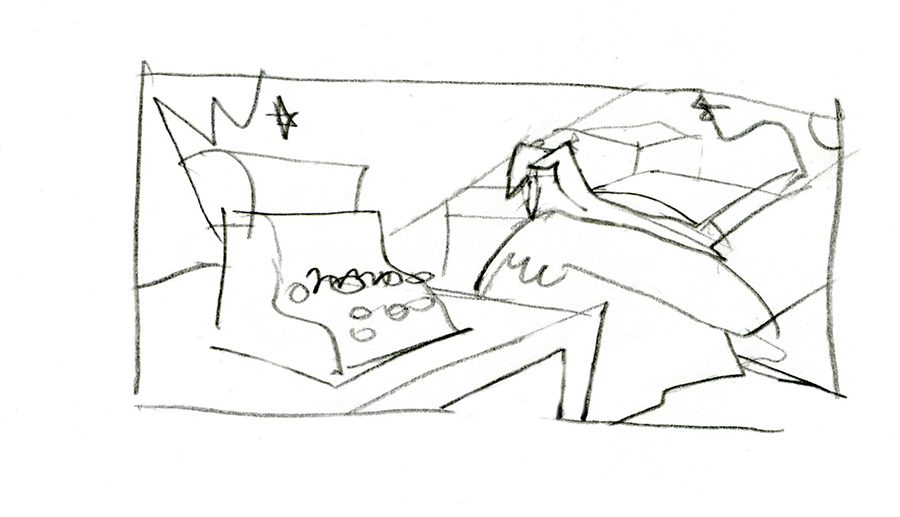sketch4 - <b>Неоконченный процесс</b>. Репортаж Забороны о легендарном «деле Бейлиса» – и о том, почему памятник ему может никогда не появиться в Киеве - Заборона