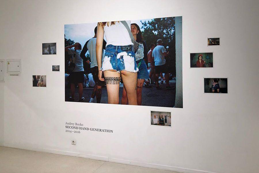 yz эkspozyczyy vыstavky love lust and fury foto sergeya melnychenka - <b>Тело, политика, эрос и танатос:</b> украинские художники и кураторы о телесности в искусстве - Заборона