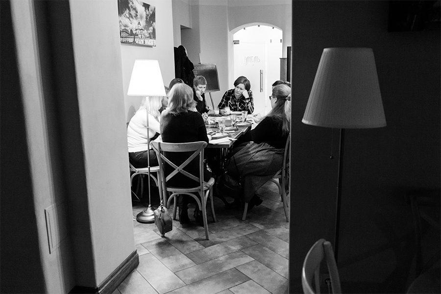10 - <b>Таня и Артем.</b> Фотопроект Забороны о жизни ребенка с аутическим расстройством - Заборона