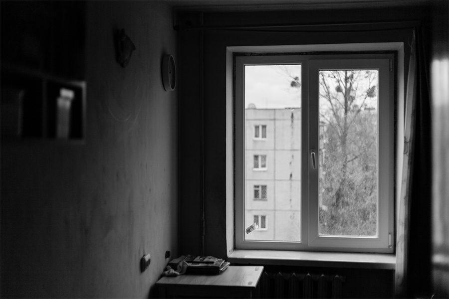 13 - <b>Таня и Артем.</b> Фотопроект Забороны о жизни ребенка с аутическим расстройством - Заборона