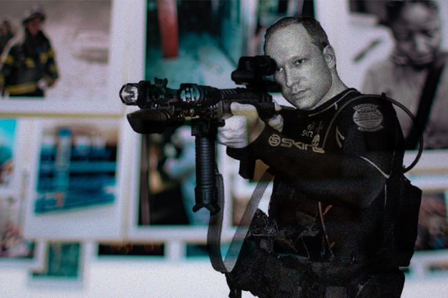 2 5 - <b>Зброя, рок і відеоігри.</b> Заборона розповідає, як змінювався світ після терактів - Заборона