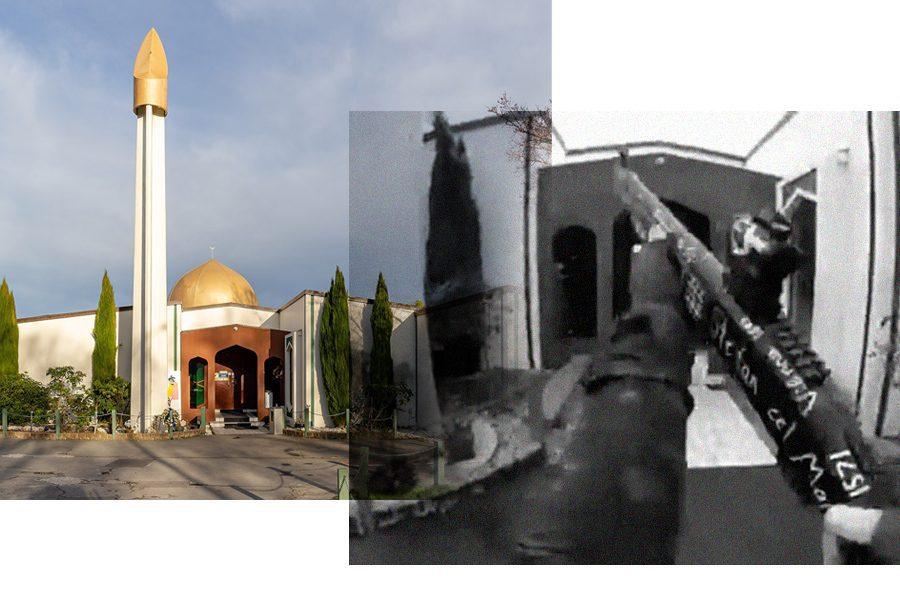 3 6 - <b>Зброя, рок і відеоігри.</b> Заборона розповідає, як змінювався світ після терактів - Заборона