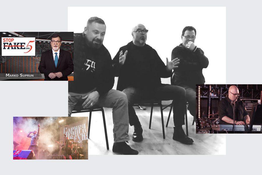 4 foto z vidkrytyh dzherel - <b>Фейсбук заблокировал Заборону за критику неонацистов.</b> Выяснилось, что украинские фактчекеры соцсети тесно с ними дружат - Заборона
