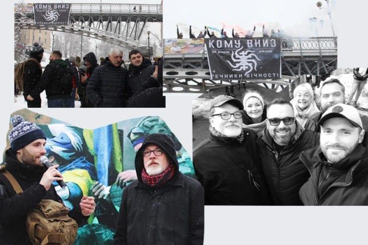 7 foto z fejsbuk storinky komu vnyz ta dmytra savchenko 740x493 - <b>Neo-Nazi links of a Facebook fact-checker exposed</b> - Заборона
