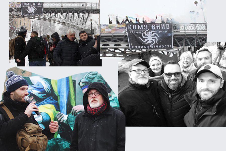 7 foto z fejsbuk storinky komu vnyz ta dmytra savchenko - <b>Фейсбук заблокировал Заборону за критику неонацистов.</b> Выяснилось, что украинские фактчекеры соцсети тесно с ними дружат - Заборона