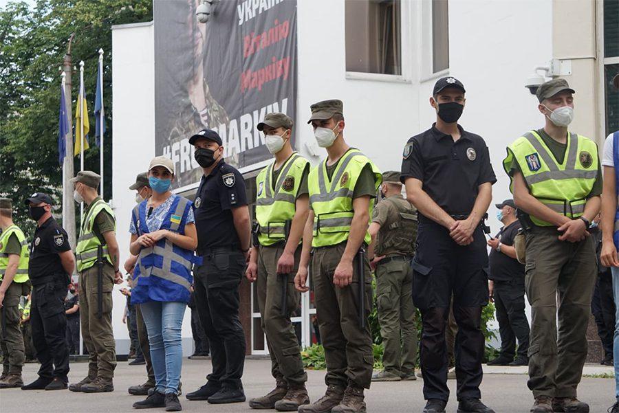 akcziya «200 dniv brehni» u kyyevi - <b>Вбивство Шеремета розслідують чотири роки</b>. Заборона розповідає, яких помилок припустилося слідство - Заборона