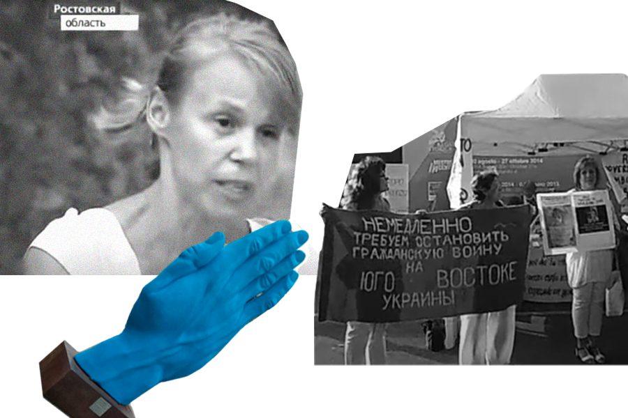 foto zaborona - <b>Как «рукой Кремля» оправдывают все проблемы в Украине.</b> Иронический эксплейнер Забороны - Заборона