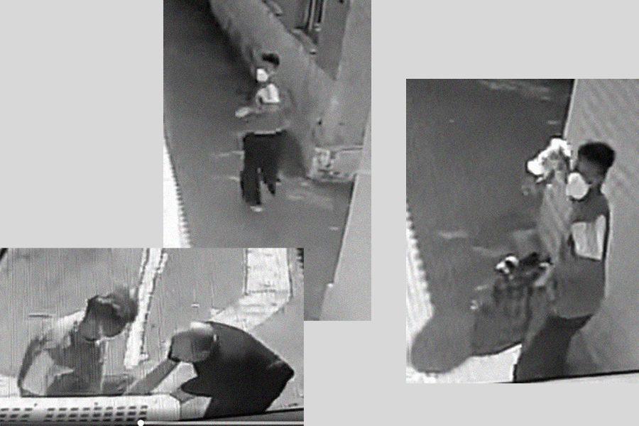 1 2 - <b>В Мариуполе напали на синагогу, но полиция не расследует это как антисемитизм.</b> Заборона рассказывает, как отличить ксенофобию от «покушения на убийство» - Заборона