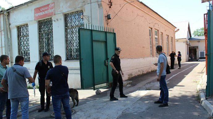 1 3 1 - <b>В Мариуполе напали на синагогу, но полиция не расследует это как антисемитизм.</b> Заборона рассказывает, как отличить ксенофобию от «покушения на убийство» - Заборона