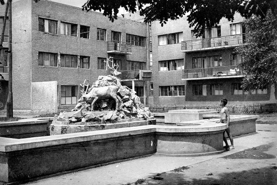 2 5 - <b>Запорожье, которого нет.</b> Заборона рассказывает, почему в индустриальном городе мало кто замечает уникальный архитектурный памятник - Заборона