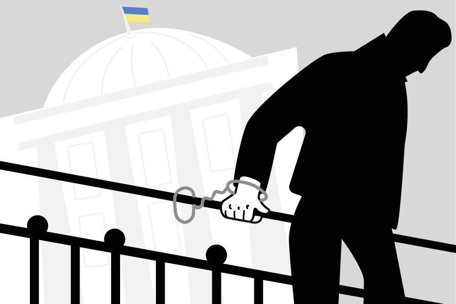 4 3 - <b>Украина шесть лет воюет с Россией на Донбассе.</b> Большинство иностранных добровольцев до сих пор не могут получить гражданство - Заборона