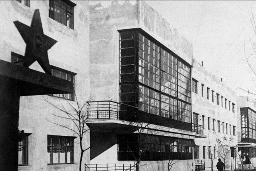 5 4 - <b>Запорожье, которого нет.</b> Заборона рассказывает, почему в индустриальном городе мало кто замечает уникальный архитектурный памятник - Заборона