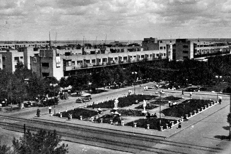 7 1 - <b>Запорожье, которого нет.</b> Заборона рассказывает, почему в индустриальном городе мало кто замечает уникальный архитектурный памятник - Заборона