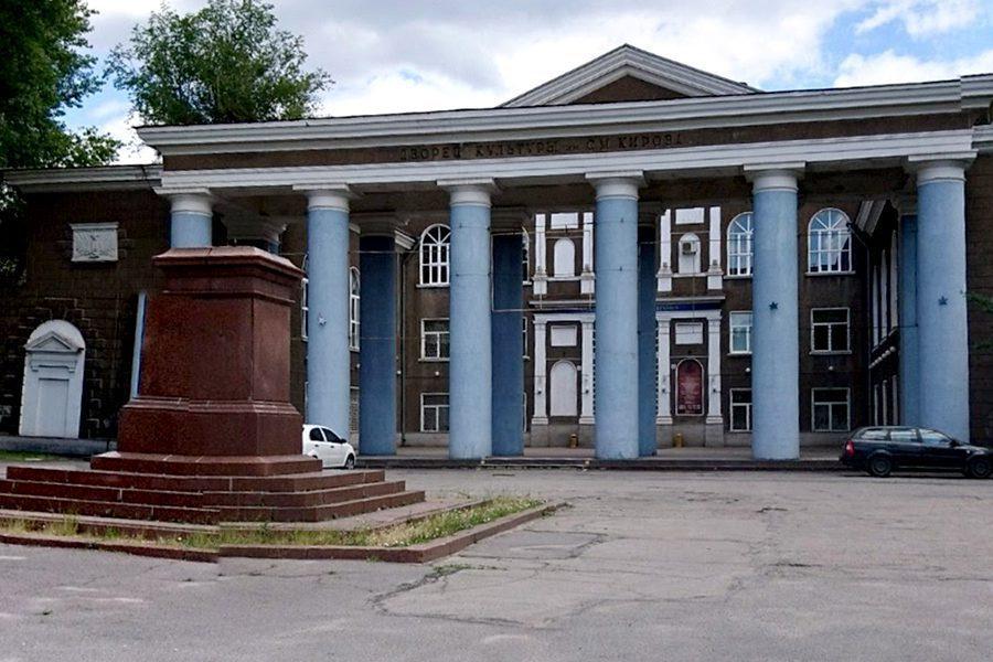 dk kyrova - <b>Запорожье, которого нет.</b> Заборона рассказывает, почему в индустриальном городе мало кто замечает уникальный архитектурный памятник - Заборона