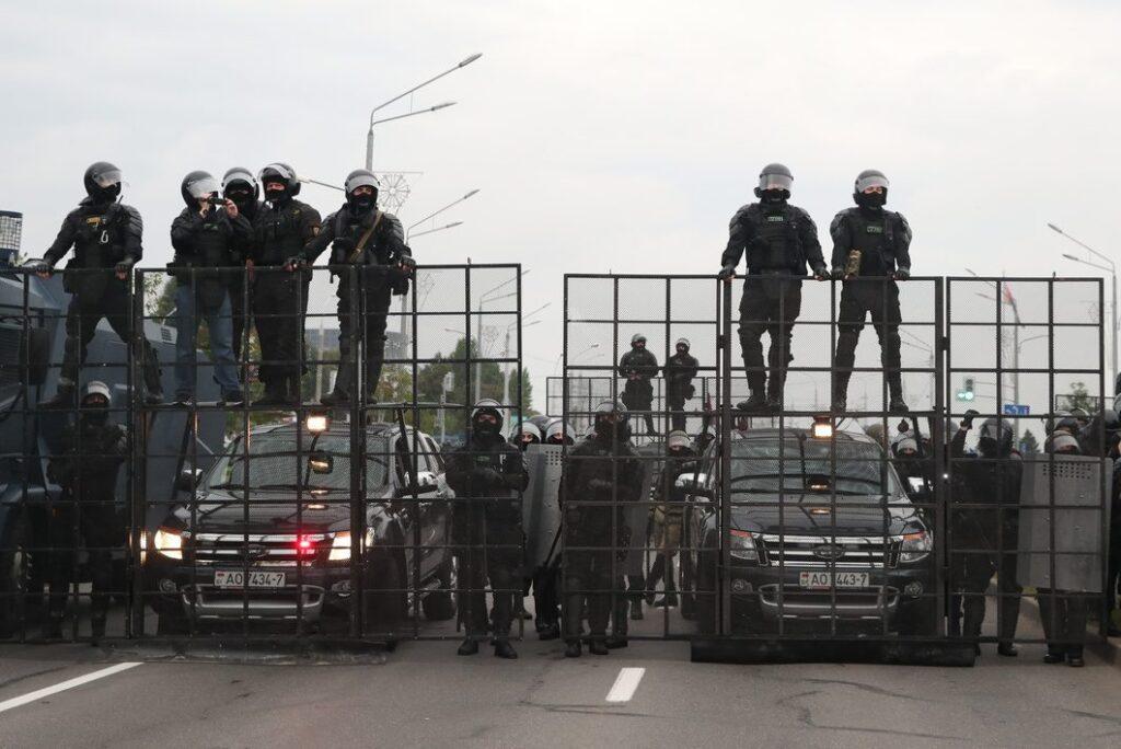 foto natalyya fedosenko tass 1024x684 - <b>Військо Лукашенка.</b> На чому тримається режим білоруського диктатора – військово-технічний огляд - Заборона