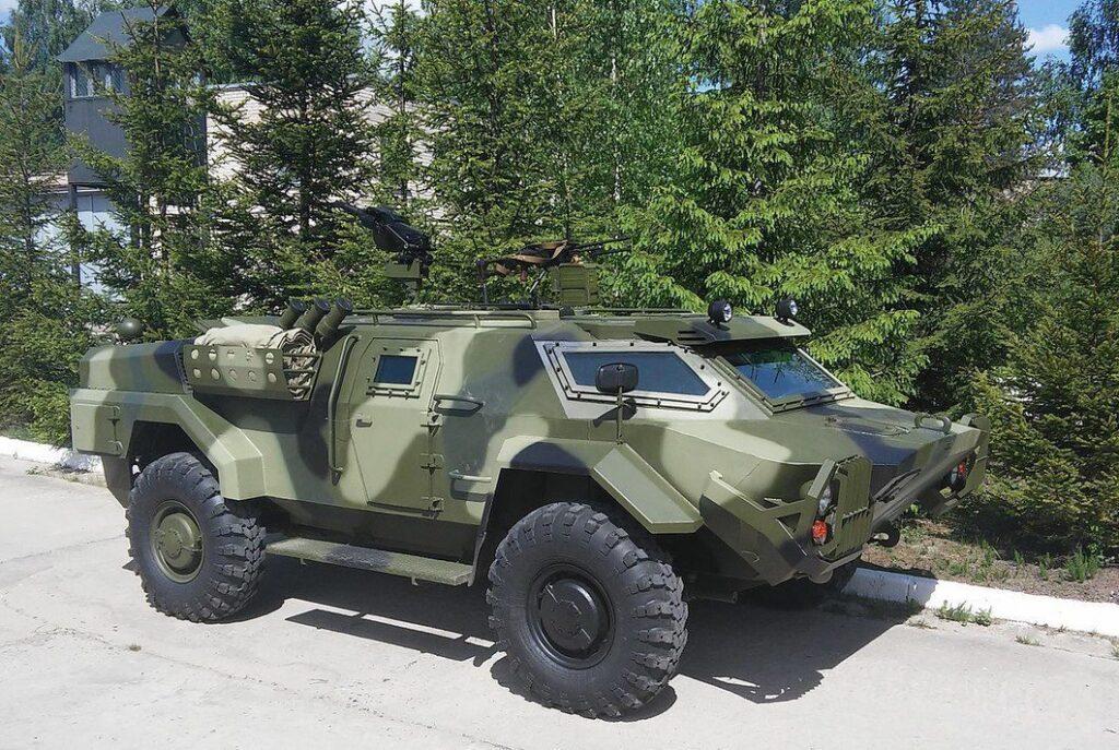 kajman. foto creative commons 1024x687 - <b>Військо Лукашенка.</b> На чому тримається режим білоруського диктатора – військово-технічний огляд - Заборона