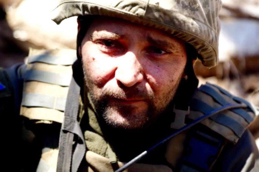 kastus1 - <b>За нашу і вашу свободу.</b> Як білоруси воюють за Україну - Заборона