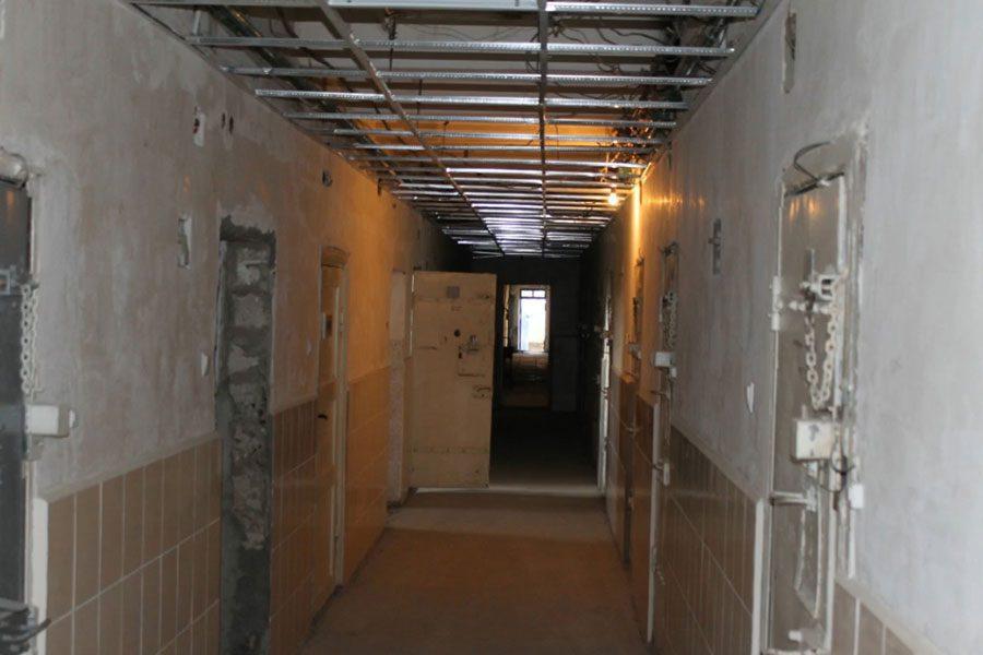 kolonii 2 - <b>Минюст объявил большую распродажу тюрем. </b>Рассказываем, что не так с этой инициативой - Заборона
