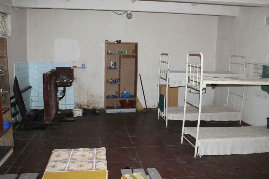 kolonii 4 - <b>Минюст объявил большую распродажу тюрем. </b>Рассказываем, что не так с этой инициативой - Заборона