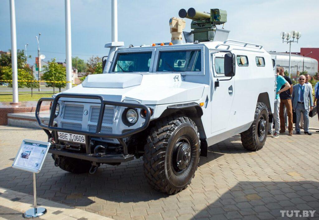 lys pm. foto tut.by  1024x706 - <b>Військо Лукашенка.</b> На чому тримається режим білоруського диктатора – військово-технічний огляд - Заборона
