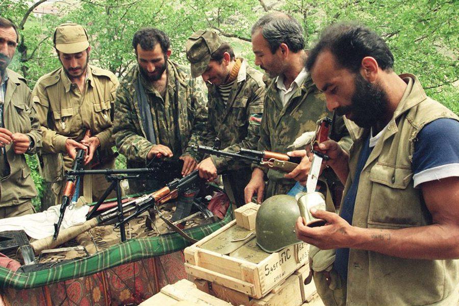 1 16 - <b>У Нагірному Карабасі поновились бойові дії. Це початок нової війни?</b> Заборона відповідає на головні питання - Заборона