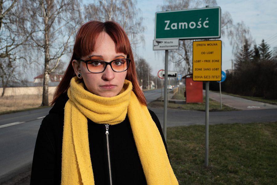1 4 - <b>«Свободные от ЛГБТ-идеологии».</b> Как гомофобная политика в Польше выходит на новый уровень - Заборона