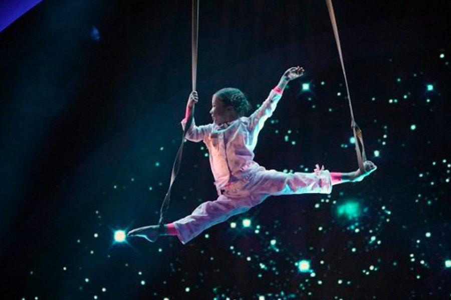 12 - <b>Цирк із проблемами. </b>Заборона розповідає, як Старий цирк у Харкові став непотрібним державі - Заборона