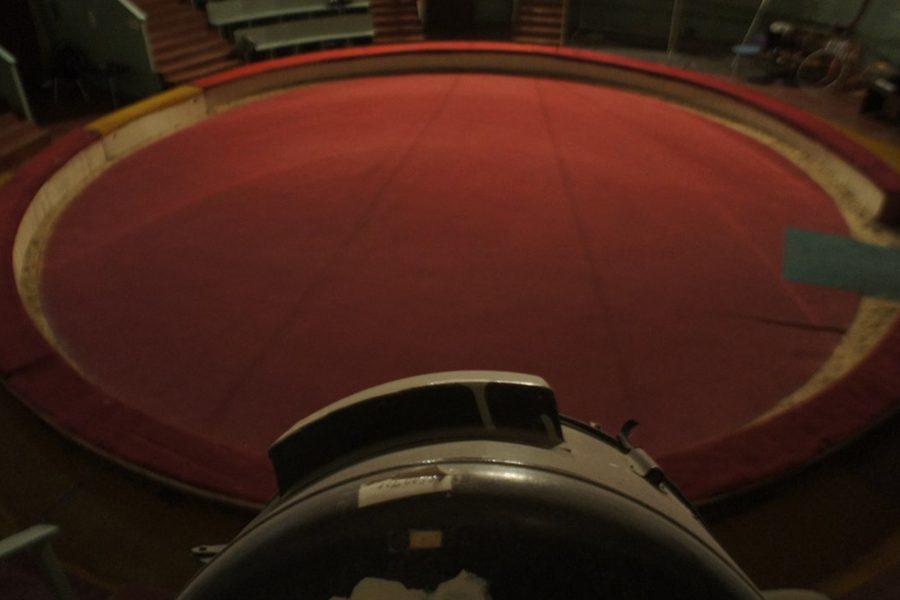 14 - <b>Цирк із проблемами. </b>Заборона розповідає, як Старий цирк у Харкові став непотрібним державі - Заборона
