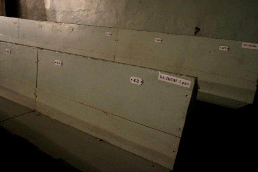 15 - <b>Цирк із проблемами. </b>Заборона розповідає, як Старий цирк у Харкові став непотрібним державі - Заборона