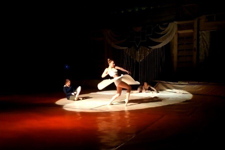 17 - <b>Цирк із проблемами. </b>Заборона розповідає, як Старий цирк у Харкові став непотрібним державі - Заборона