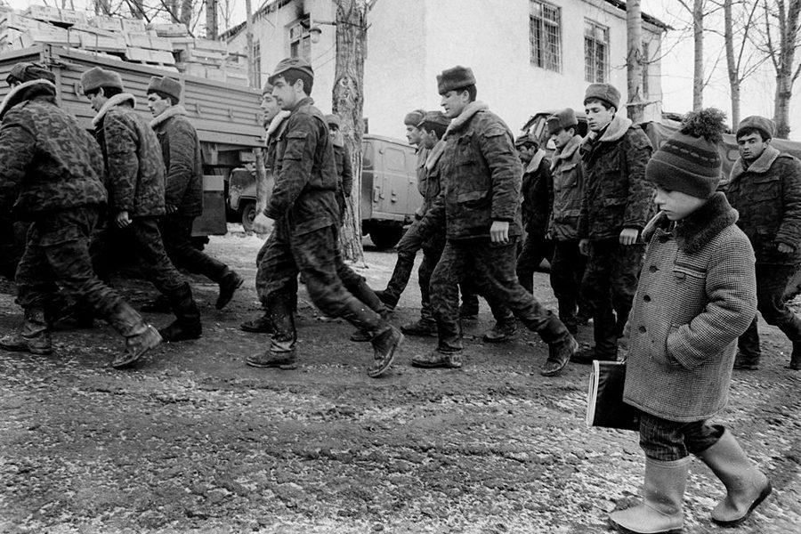 2 16 - <b>У Нагірному Карабасі поновились бойові дії. Це початок нової війни?</b> Заборона відповідає на головні питання - Заборона