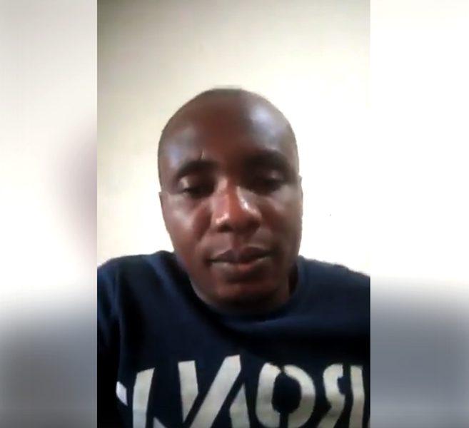 2 3 - <b>В Одесской области исчез нигериец. </b>Семья считает, что он в заложниках, а полиция возбудила дело об умышленном убийстве - Заборона