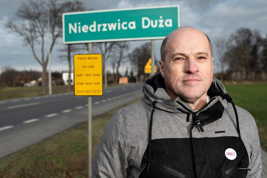2 5 - <b>«Свободные от ЛГБТ-идеологии».</b> Как гомофобная политика в Польше выходит на новый уровень - Заборона