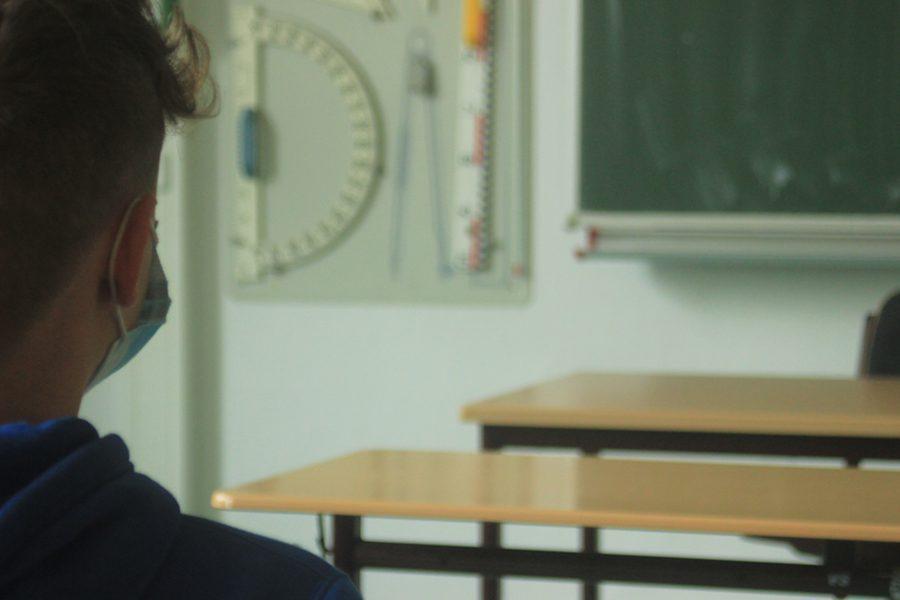 5 maximilian scheffler - <b>Школа дома.</b> Старшеклассники рассказывают, как пережили карантин и забили на уроки - Заборона