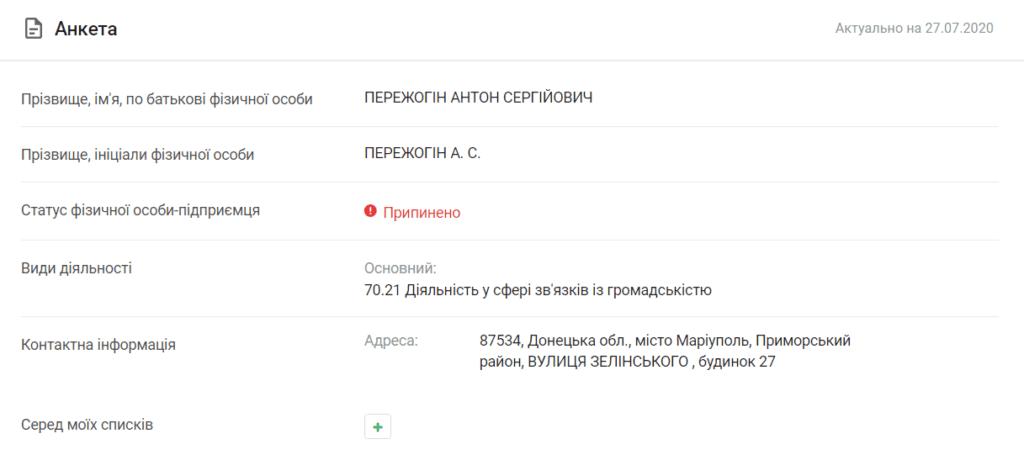 6 1024x476 - <b>В октябре в Украине пройдут местные выборы.</b> Вот 5 инструментов, которые помогут проверить кандидатов - Заборона