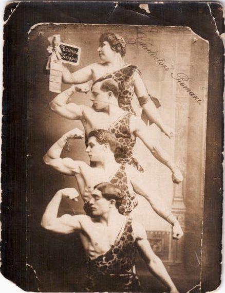 6 - <b>Цирк із проблемами. </b>Заборона розповідає, як Старий цирк у Харкові став непотрібним державі - Заборона