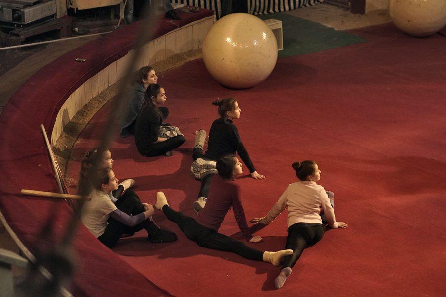 7 - <b>Цирк із проблемами. </b>Заборона розповідає, як Старий цирк у Харкові став непотрібним державі - Заборона